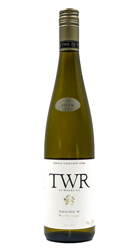 TWR 'M' Riesling