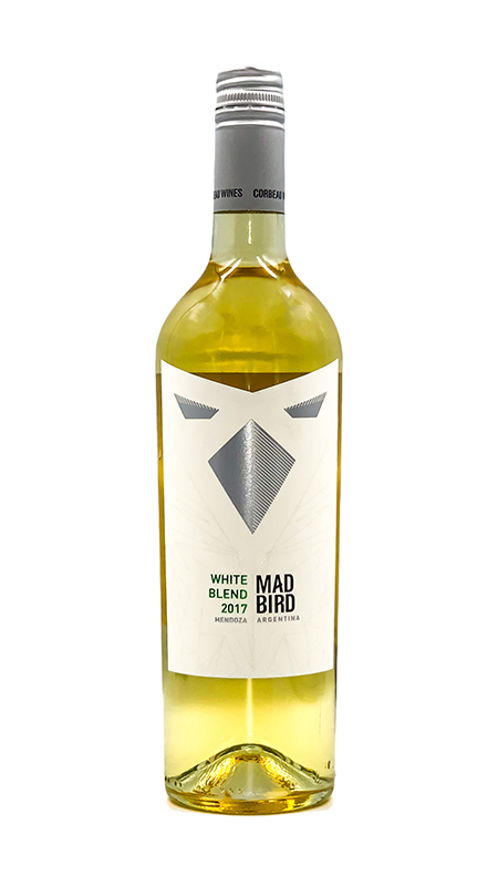 Mad Bird White Blend