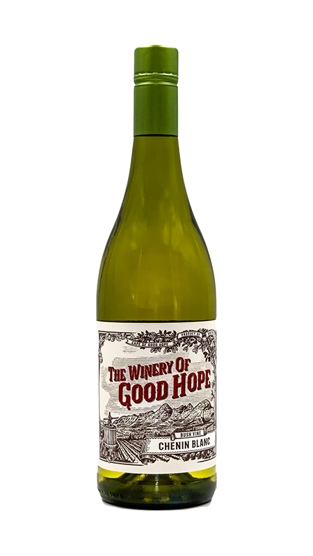 The Winery of Good Hope Chenin Blanc
