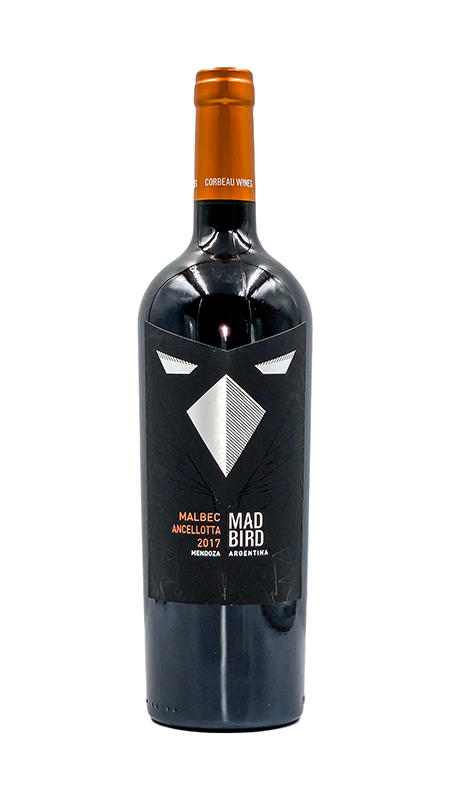 Mad Bird Malbec Ancelotta